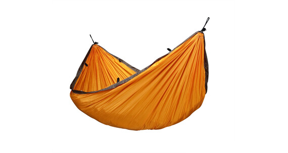 La Siesta Colibri Single-Reisehängematte orange